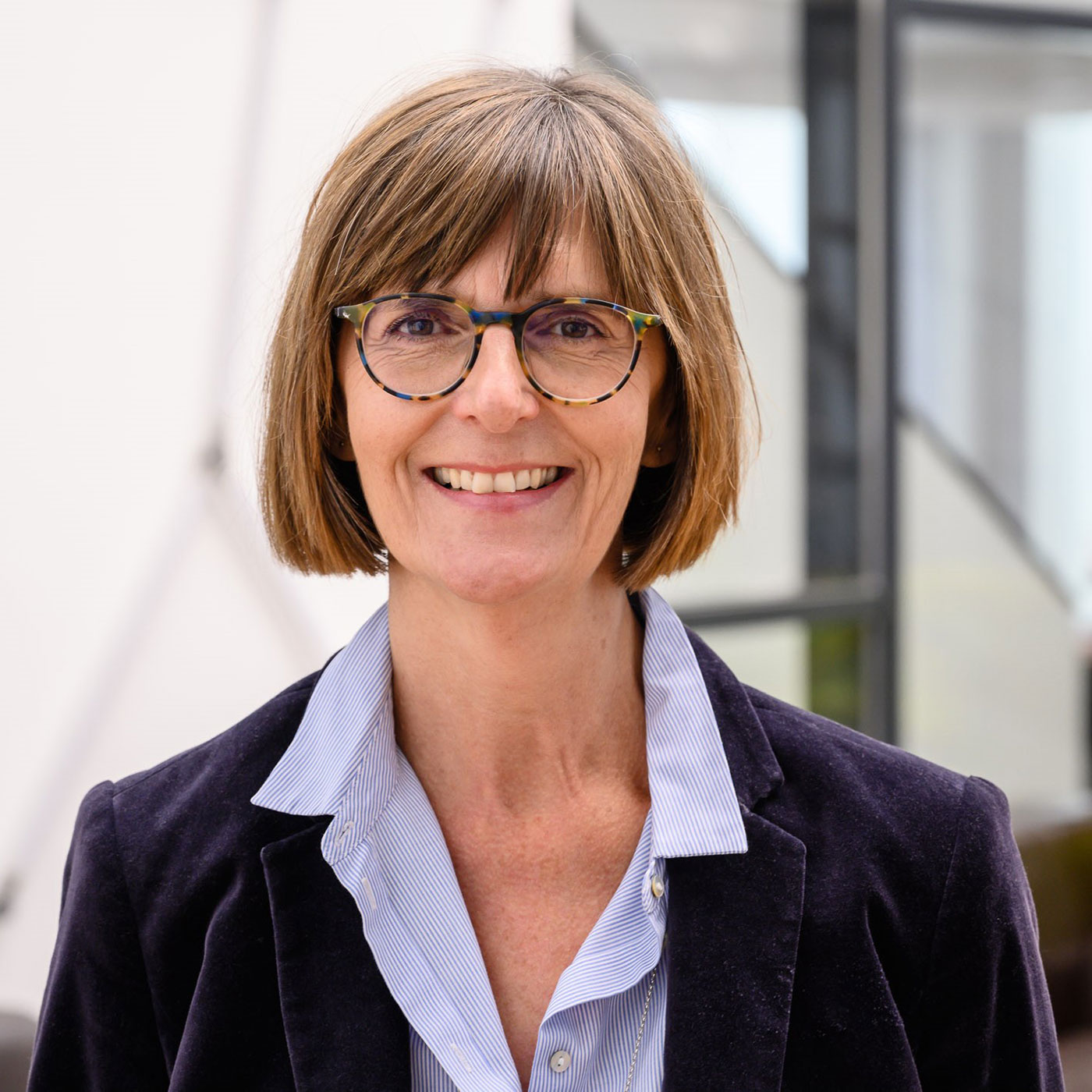 Sabine Tewes-Huethorst