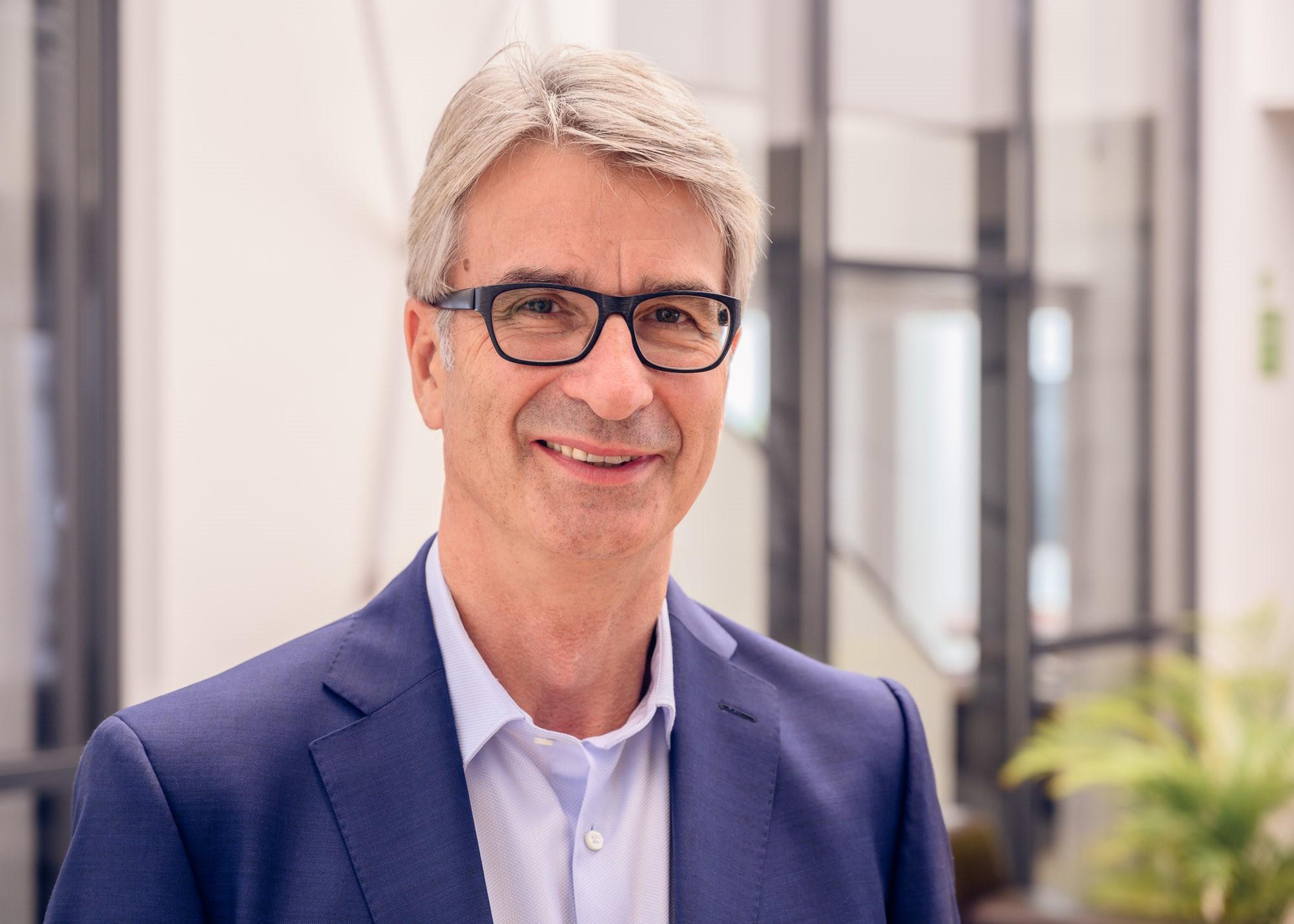 Rainer Huethorst